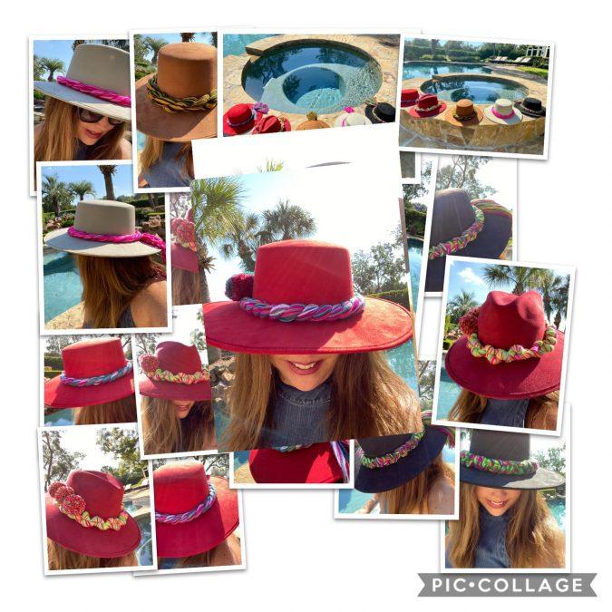 New Makkela's Fall Hat