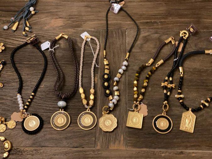 Madonna collection | Colección Madonna