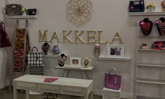 Makkela's at Painted 🌳 market place!!!