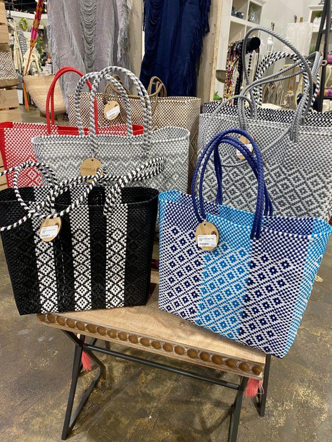 New beach bags!!!
