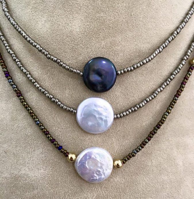 New artisans and Jewelry.