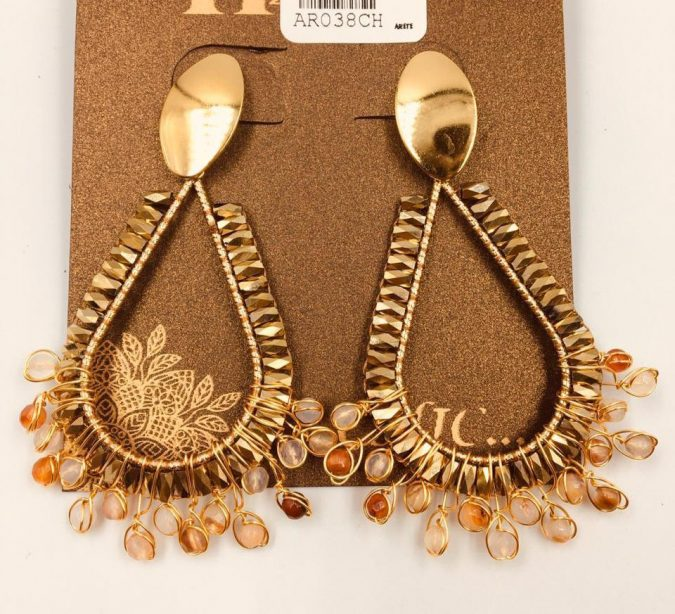 New earrings collection!