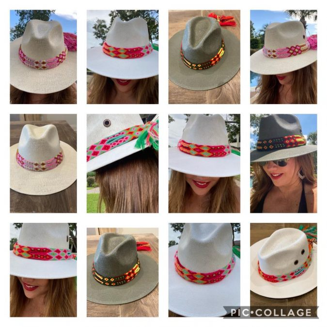 New Hat's Collection 2020