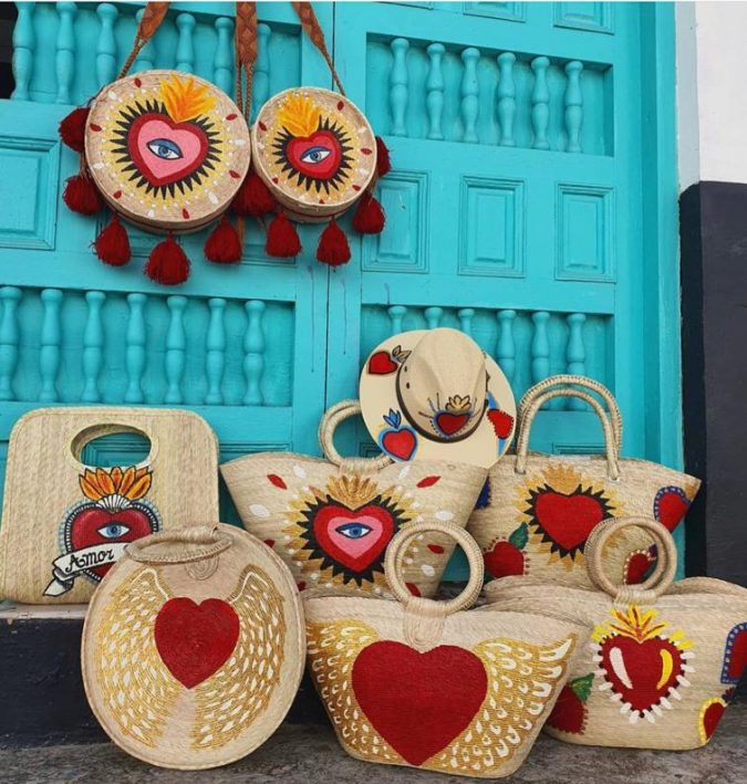 New Makkela's arrivals for valentines gifts